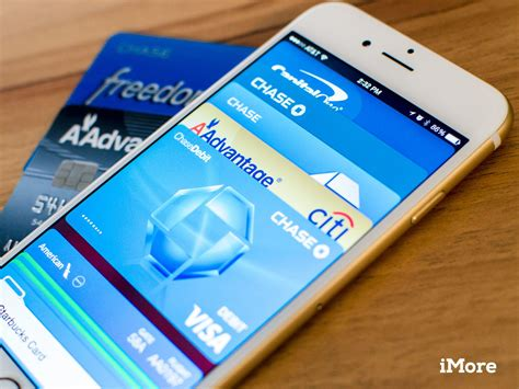 How To Use Apple Gift Card On Iphone - how to use apple pay the ultimate guide imore