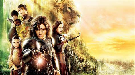 film de narnia le monde de narnia chapitre 2 le prince caspian film