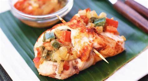 chicken course dishes coconut chicken recipe easy caribbean coconut chicken