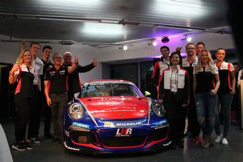 Porsche Plattling by Plattling Niederbayerisches Rennteam Gibt Gas Fu 223