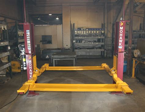 car storage vehicle service lifts mohawk lifts