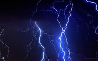 Lightning Blue Purple Lightening Or Blue Lightening Poll Results