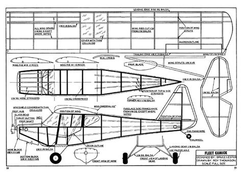 airplane floor plan fleet canuck plan free download outerzone