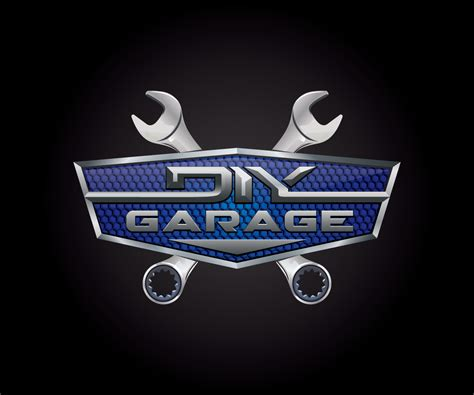 Auto Repair Logo Ideas by Mechanic Logo Ideas