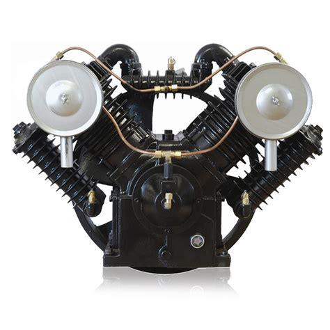 hp air compressor pump  cylinder  stage