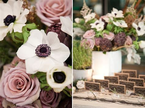 NYC Rustic Modern Wedding Inspiration   Best Wedding Blog