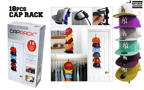 New Era Hat Rack by New Era Da Cave Store Singapore