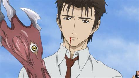 anime parasyte kiseijuu sei no kakuritsu parasyte pesquisa google