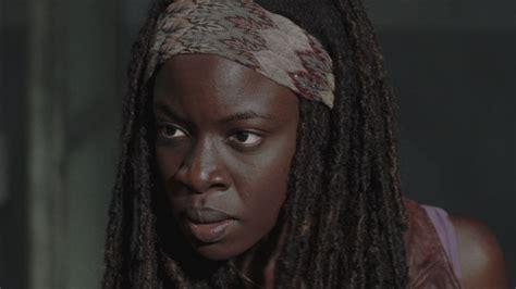 Walking Dead Michonne image gallery michonne