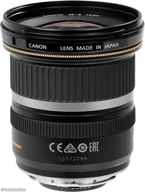 Lensa Canon Efs 10 22mm canon 10 22mm review
