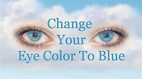 how to change your eye color with your mind biokinesis eye color change proof irfandiawhite co