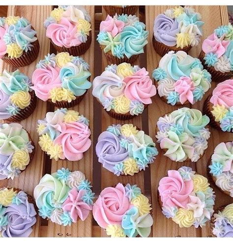 How To Decorate Cupcakes For Baby Shower beautiful cupcake decorating idea cupcake decorating