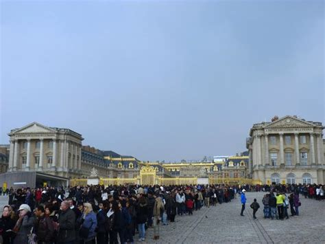 versailles ingresso fila all ingresso picture of palace of versailles