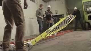 pivit ladder tool home depot werner ladder stabilizer review model ac96 mashpedia
