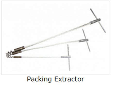 Extractor Gland Packing gland packing extractor depac malaysia hose fitting