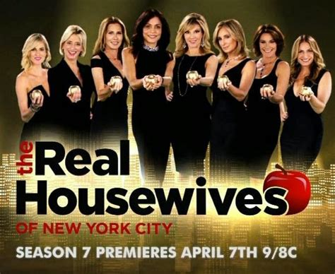 New Season New by Irealhousewives The 411 On American International Real