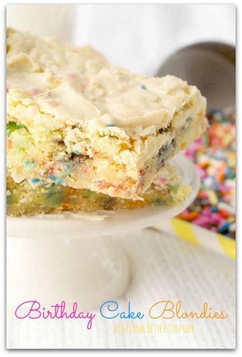 spring dessert recipes