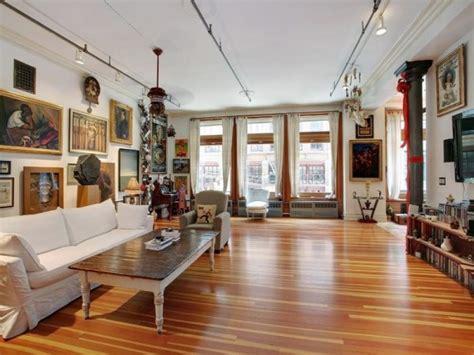 whoopi goldberg house whoopi goldberg s 3 99 million loft in soho hooked on houses