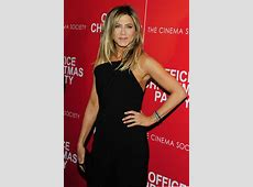 Jennifer Aniston – 'Office Christmas Party' Screening in NYC Jennifer Aniston