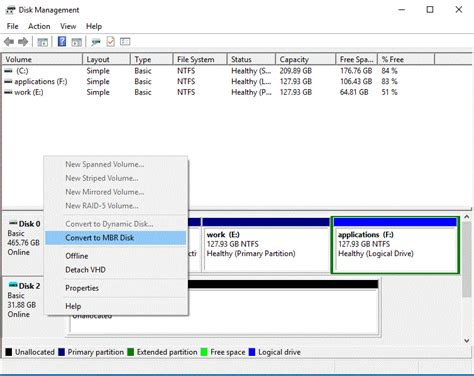 diskpart format mbr to gpt install windows 7 on gpt partition