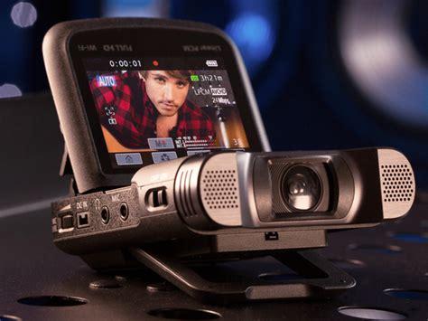 Kamera Canon Legria Mini X rekord mit der neuen canon legria mini x h 228 nde audiovisuelle panorama