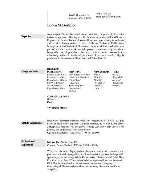 resume template for mac word 2008 word resume template mac project scope template