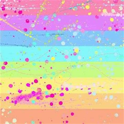 girly rainbow wallpaper girly girly backgrounds twitter myspace backgrounds