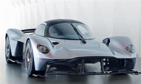 2020 Aston Martin Valkyrie by Aston Martin Valkyrie La Hypercar A Le Mans Nel 2020 Qn