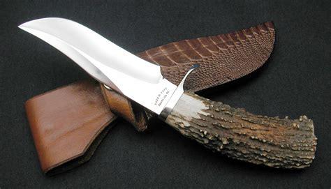 made knifes todd m kopp custom knives