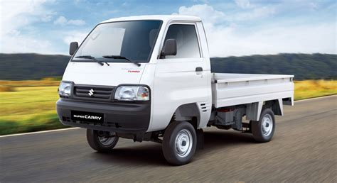 suzuki truck suzuki carry truck 2018 philippines price