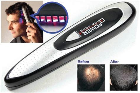 Sisir Anti Rontok Sisir Pencegah Rambut Rontok Sisir Pijat sisir laser power grow comb alat penumbuh rambut anti botak