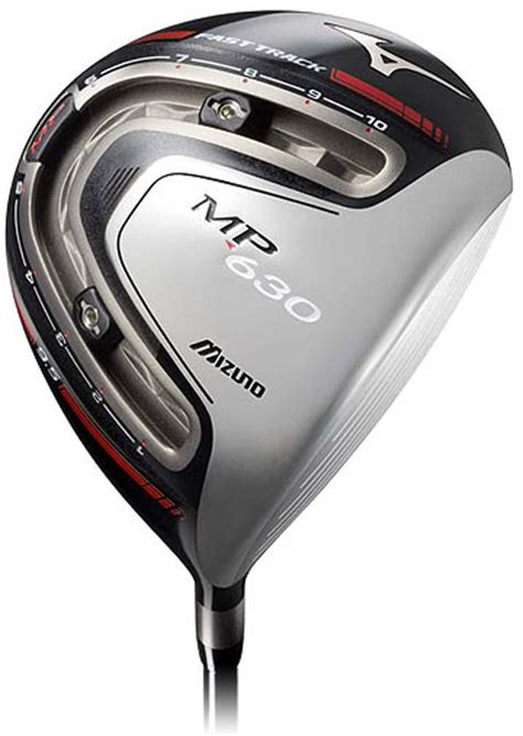 mp fast mizuno mp 630 fast track driver review clubs review