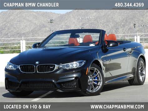 bmw  convertible stock chapman bmw chandler