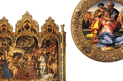 cornice gotica cornici come opere d arte lo zibaldone cornici