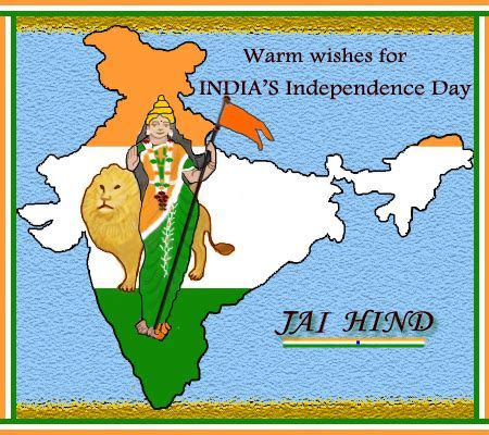 15th August Independence Day. Free Independence Day (India