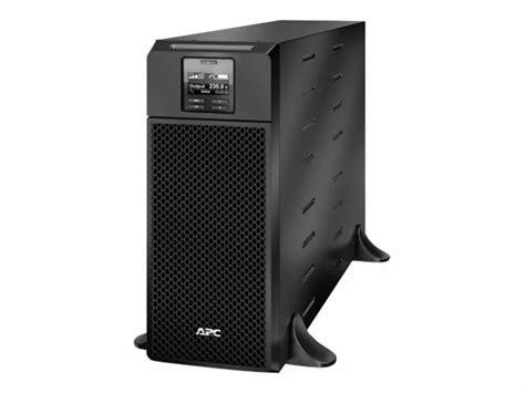 Smart Ups Apc 6000va Srt6kxli sais apc smart ups srt 6000va 230v pcexpansion es