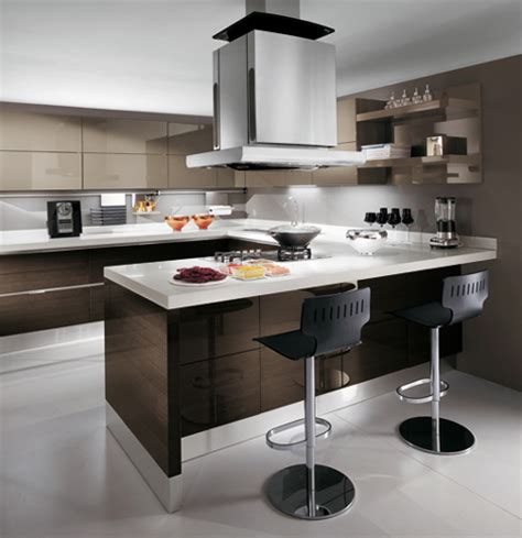 European Kitchens Designs by Modern Kitchen Design