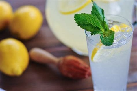 Handmade Lemonade - memorial day cing recipes and meal plan add a pinch