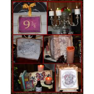 Harry Potter Decorations by Harry Potter Bedroom Decorating Ideas Viewing Gallery