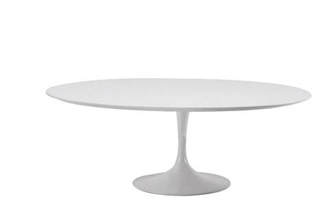 Tulip Coffee Table Designed By Eero Saarinen Twentytwentyone Tulip Coffee Table
