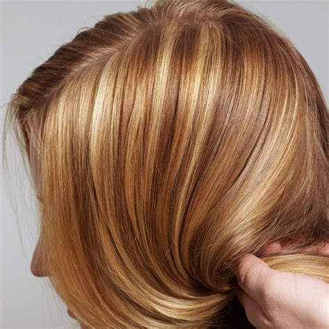 highlights vs frosting of hair bright ideas easy tips for a hot look with highlights l