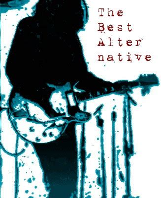 best alternative rock bands seth saith the 100 best alternative rock bands of the