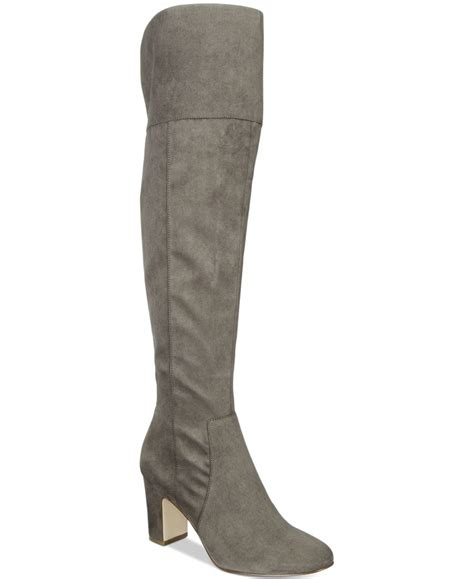 macy s boots womens alfani s prima harrley boots only at macy s in