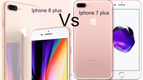 e iphone 8 plus iphone 8 plus vs iphone 7 plus compara 231 227 o