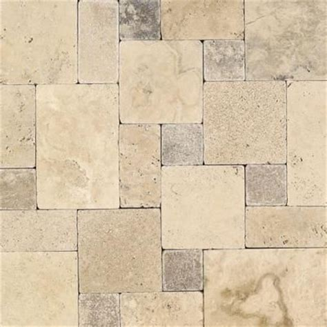 stone pattern wall tiles daltile travertine peruvian cream paredon pattern natural