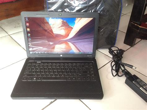 Hardisk Laptop Compaq Cq43 Jual Laptop Compaq Presario Cq43 Second Pasarlaptop