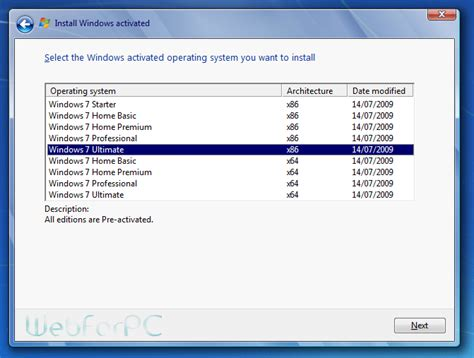 Iso Fenster by Window 7 All In One 64 32bit Iso File Ittechnology