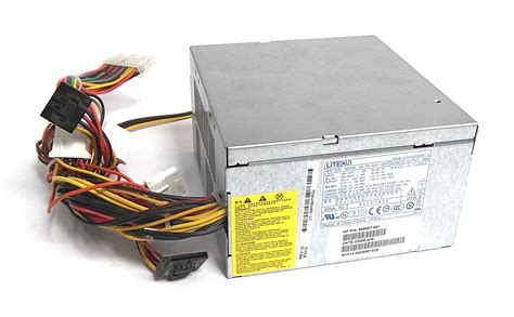 alimentatore atx 24 pin hp 585007 001 300w 24 pin atx power supply liteon ps