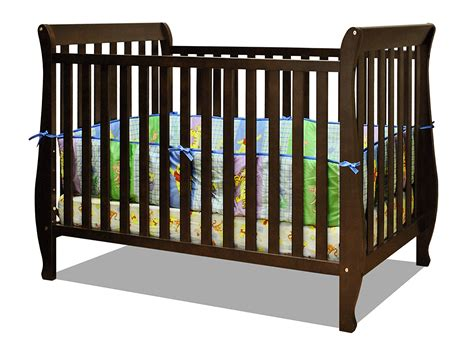 Best Convertible Cribs Reviews Top 10 Best Baby Cribs 2018 Rocking Swinging Nursery Cribs Reviews