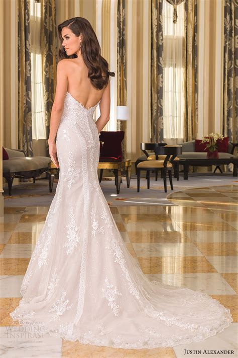 Wedding Dresses Justin by Justin Fall 2016 Wedding Dresses Wedding Inspirasi